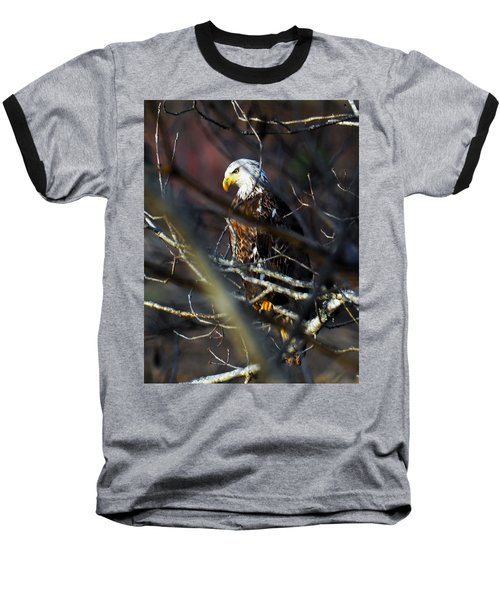 On Watch Baseball T-Shirt
