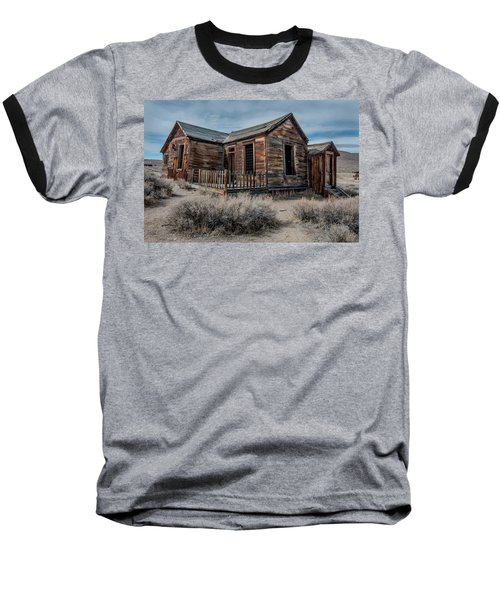 Once A Home Baseball T-Shirt