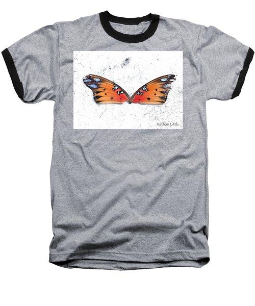 Once Flown Baseball T-Shirt
