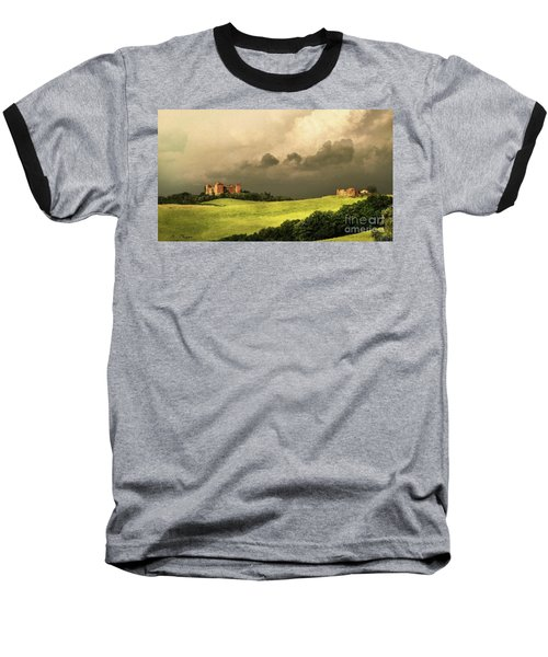 Once Upon A Time In Tuscany Baseball T-Shirt