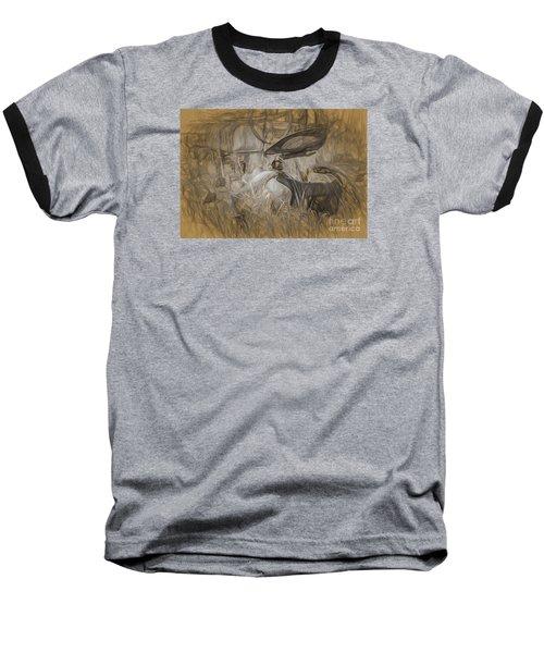 Once Upon A Time Baseball T-Shirt