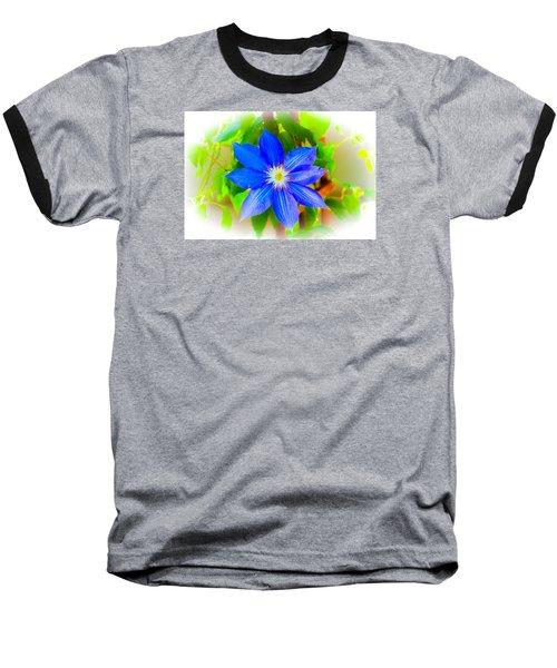 One Bloom - Pla226 Baseball T-Shirt