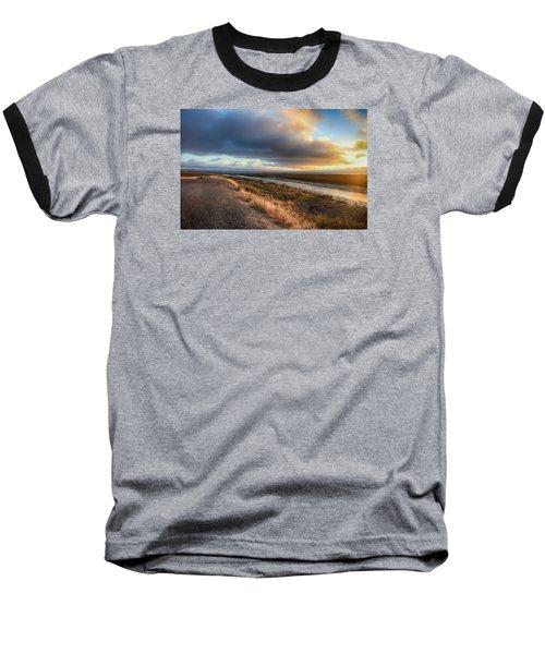 One Certain Moment Baseball T-Shirt