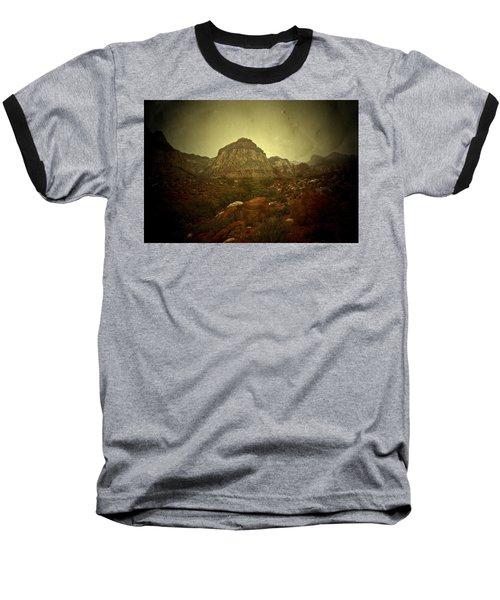 One Day Baseball T-Shirt