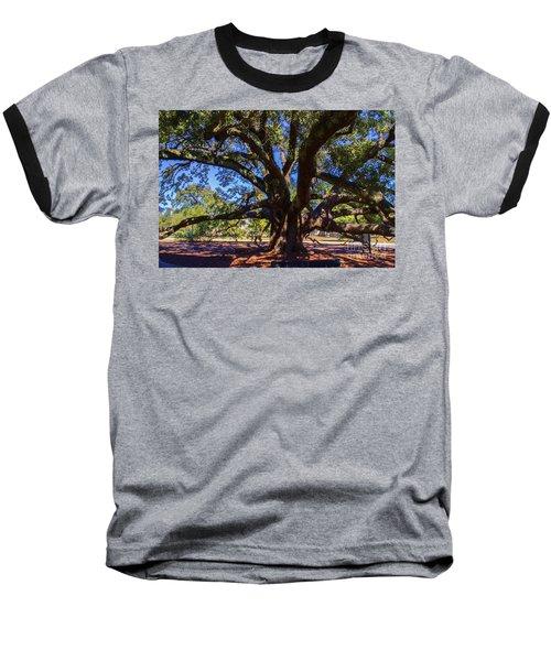 One Friendship Tree Baseball T-Shirt