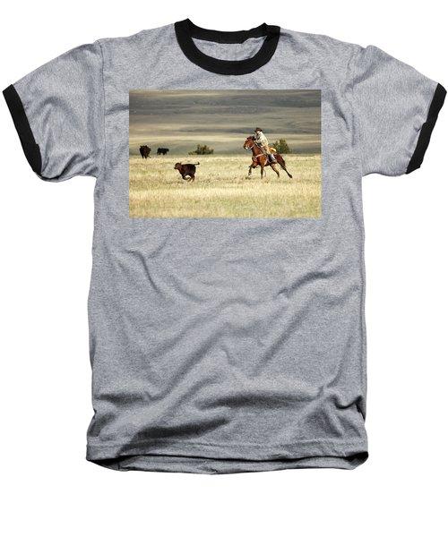 One Got Away Baseball T-Shirt