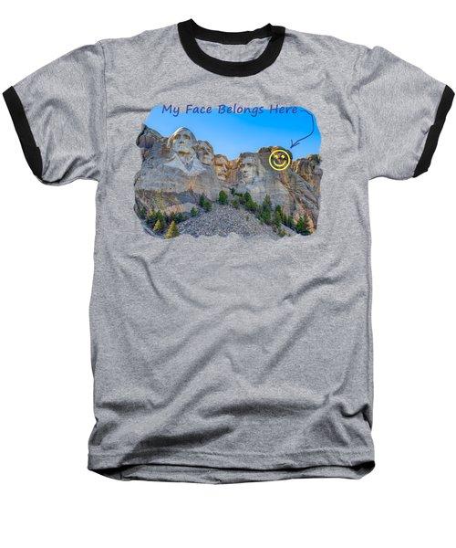 One More Baseball T-Shirt
