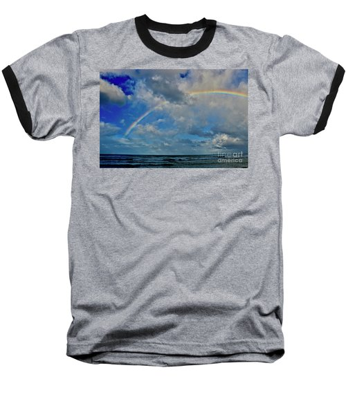 One More Rainbow Baseball T-Shirt