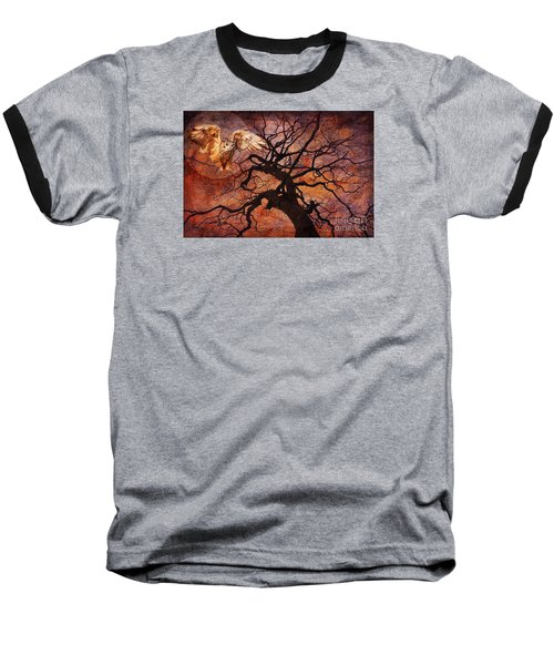 One Of These Nights 2015 Baseball T-Shirt