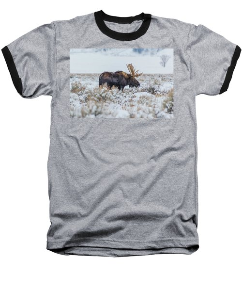 One Ray Of Sun Baseball T-Shirt