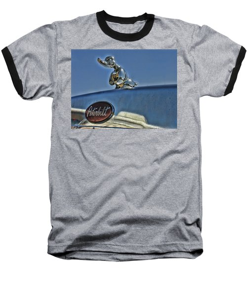 One Tough Duck Baseball T-Shirt