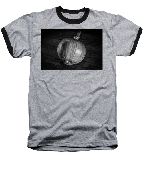 Onion Baseball T-Shirt