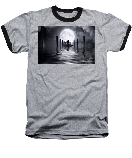 Only Us Baseball T-Shirt