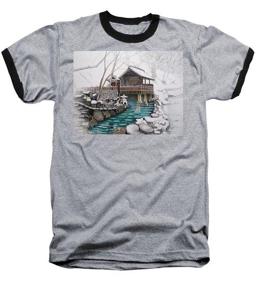 Onsen Baseball T-Shirt