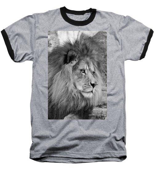 Onyo #13 Black And White Baseball T-Shirt