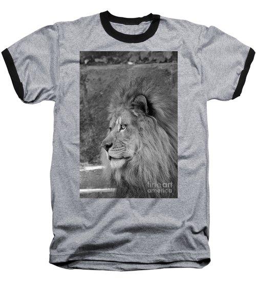 Onyo #20  Black And White Baseball T-Shirt