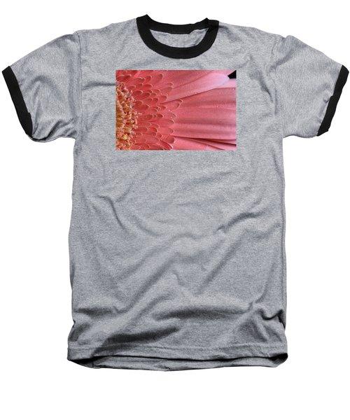 Oopsy Daisy Baseball T-Shirt by Shelley Neff