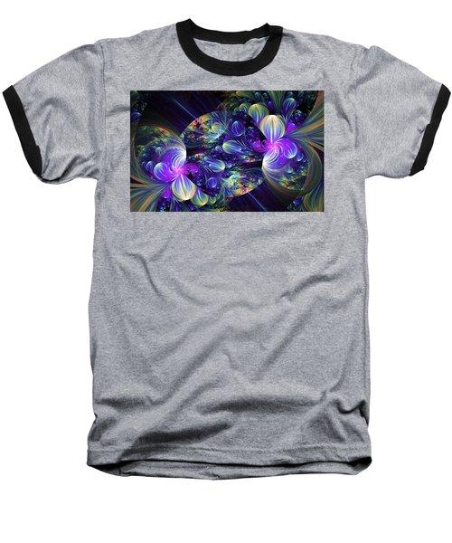 Opal Essence Baseball T-Shirt