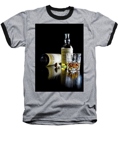 Open Balveine And Tube Baseball T-Shirt
