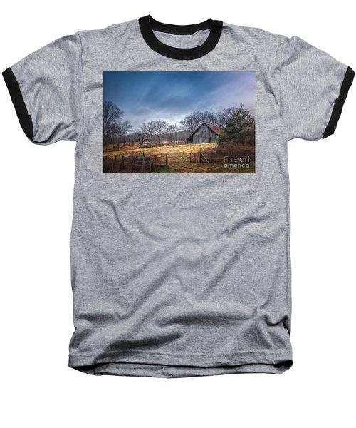 Open Gate Baseball T-Shirt