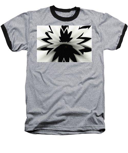 Open Minded Baseball T-Shirt