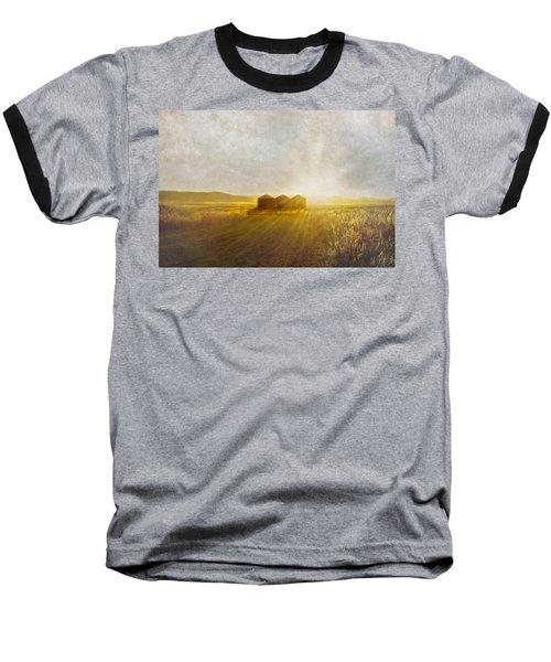 Open Spaces Baseball T-Shirt