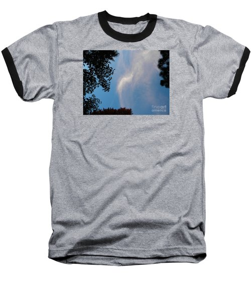 Opening Windows From Heaven Baseball T-Shirt