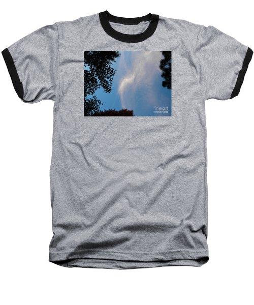 Opening Windows From Heaven Baseball T-Shirt