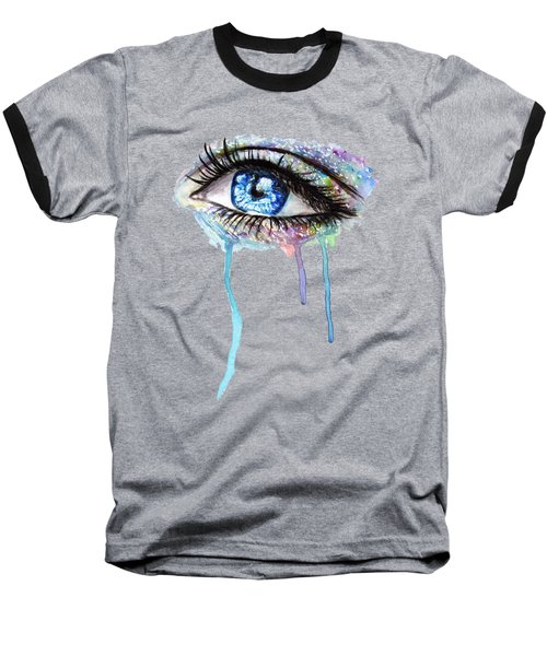 Optics  Baseball T-Shirt