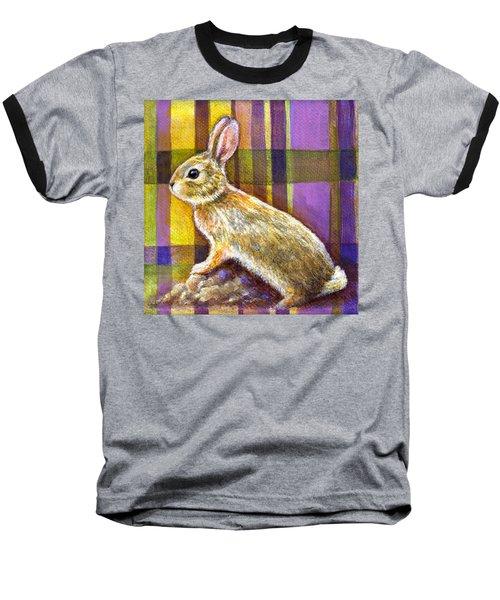 Optimism Baseball T-Shirt