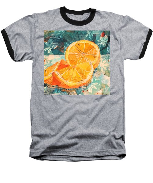 Orange You Glad? Baseball T-Shirt