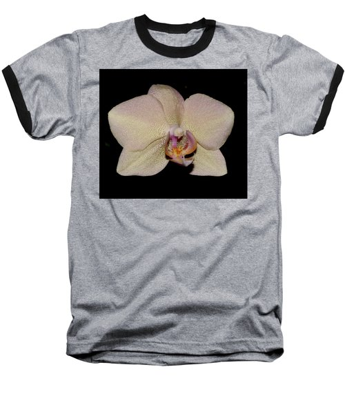 Orchid 2016 2 Baseball T-Shirt