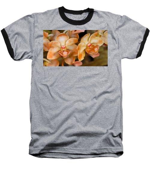 Orchid 392 Baseball T-Shirt