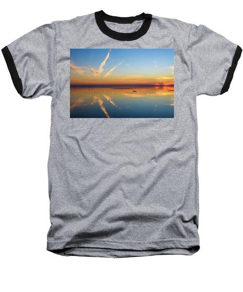 Or'dinaire Baseball T-Shirt