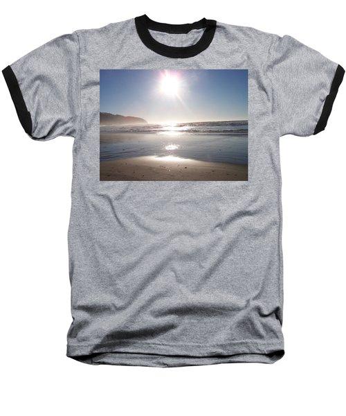 Oregon Coast 13 Baseball T-Shirt