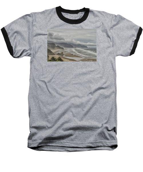 Oregon Dream Baseball T-Shirt