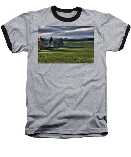 Oregon Field Baseball T-Shirt
