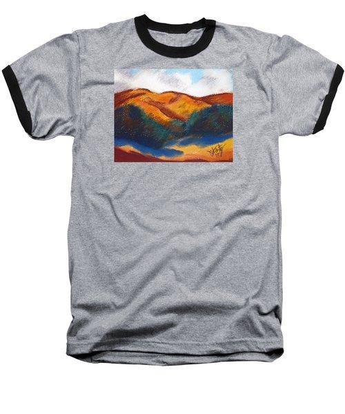 Oregon Hills Baseball T-Shirt
