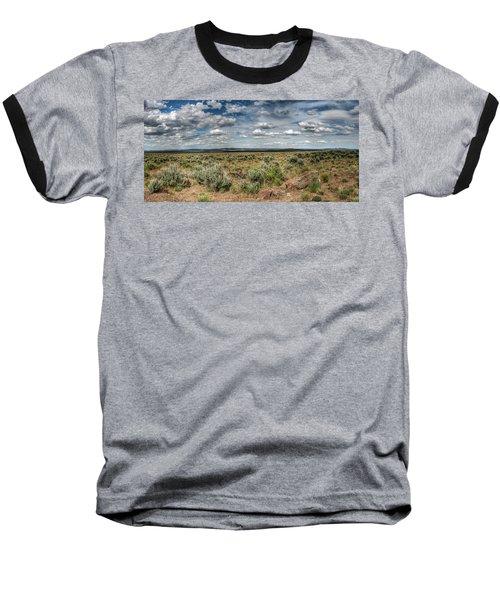Oregon Outback Baseball T-Shirt