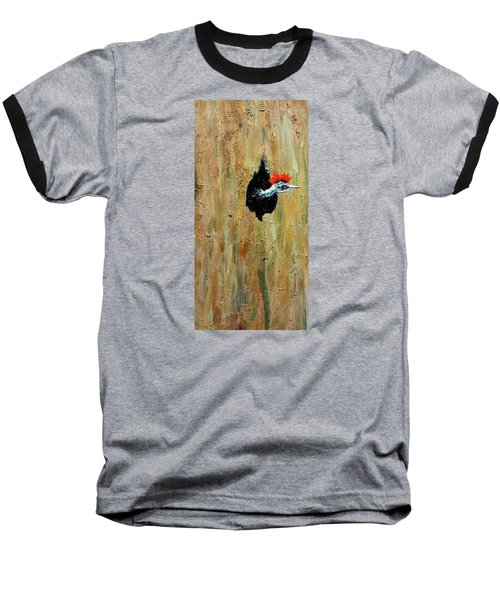 Original Bedhead Baseball T-Shirt