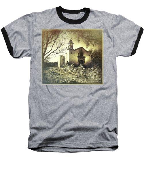 Original Location Baseball T-Shirt