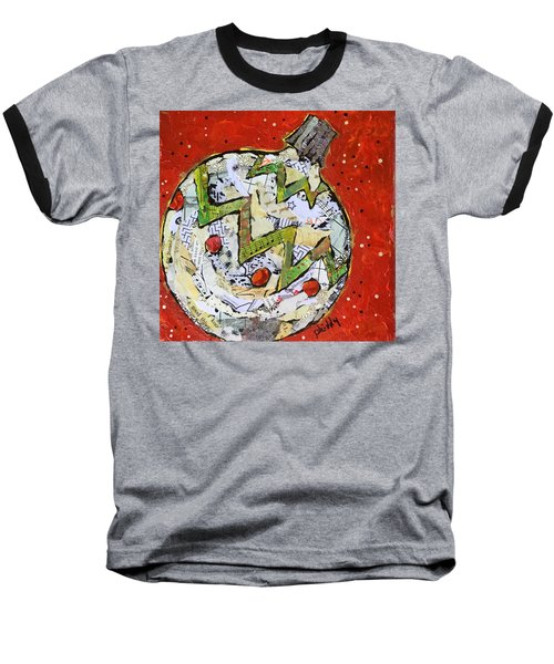 Ornament Baseball T-Shirt