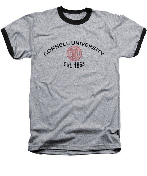 ornell University Est 1865 Baseball T-Shirt