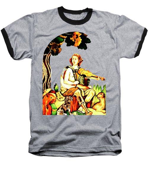 Orpheus Baseball T-Shirt