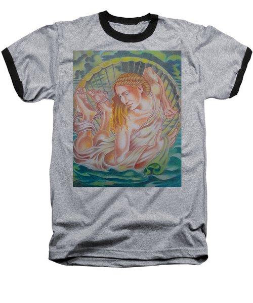 Ortus Veneris  Baseball T-Shirt