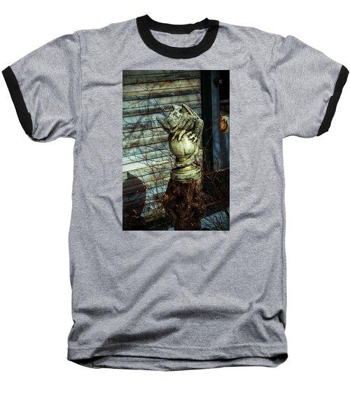 Oscar Baseball T-Shirt