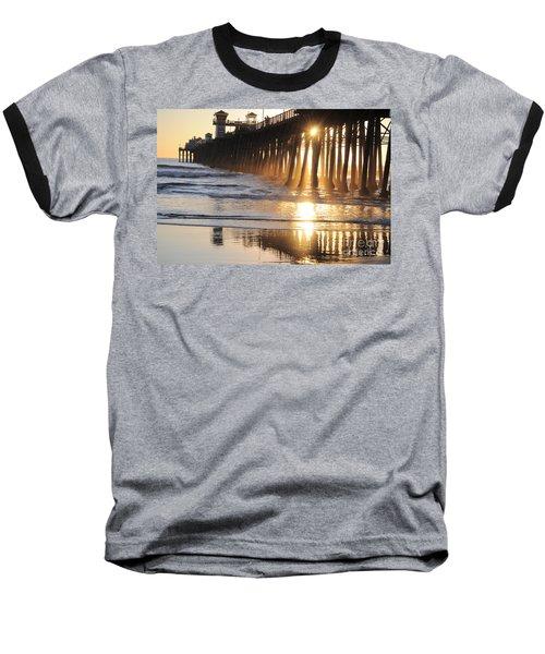 O'side Pier Baseball T-Shirt