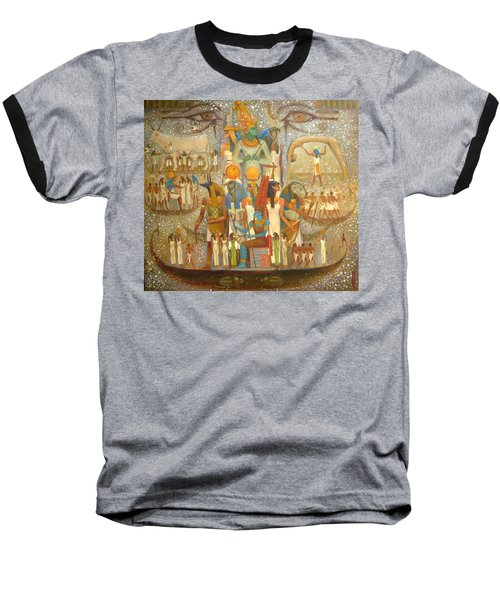 Osiris Baseball T-Shirt