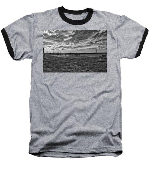 Ostend 1 Baseball T-Shirt