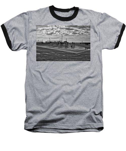 Ostend 2 Baseball T-Shirt